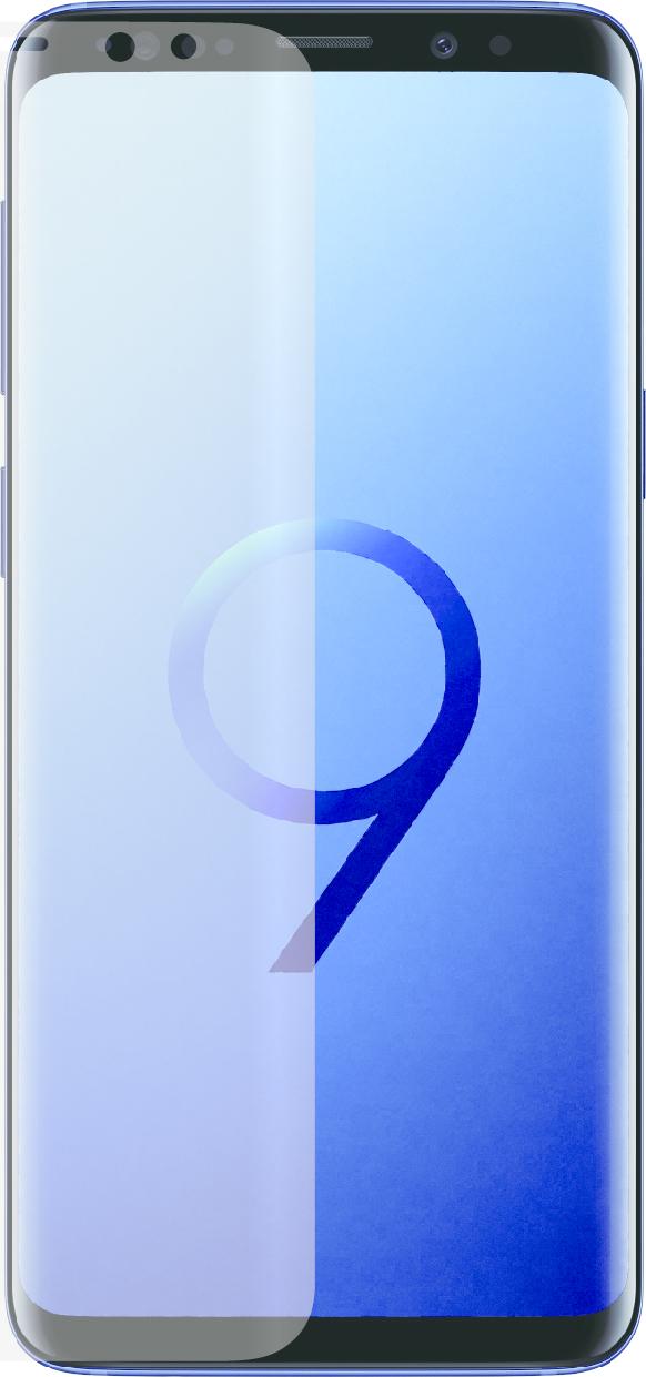 df30704fc13ab9 Azuri protection écran curved duo pour Samsung Galaxy S9   Azuri Mobile
